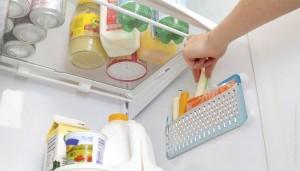 organizarea alimentelor in frigider 2