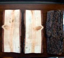 raft din lemn 1
