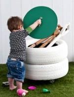 organizarea camerei copilului 3